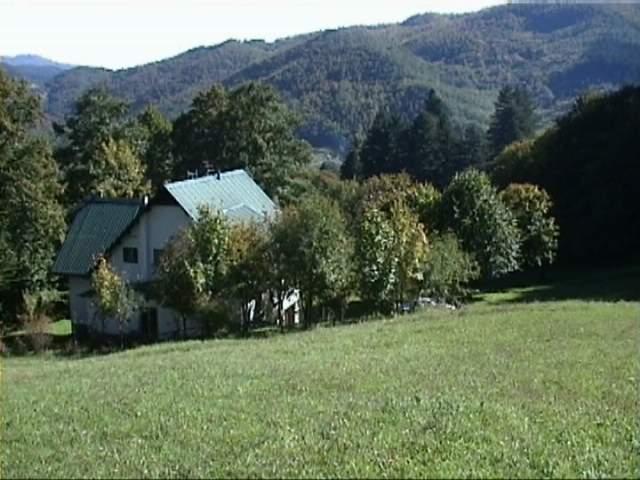 Affitto casa vacanze montagna poppi
