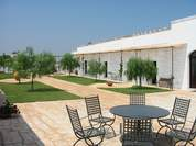 Affitto bed & breakfast mare ostuni