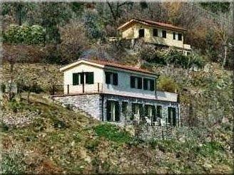Affitto casa vacanze montagna ceriana