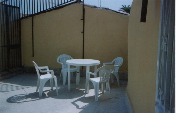 Affitto residence mare siracusa