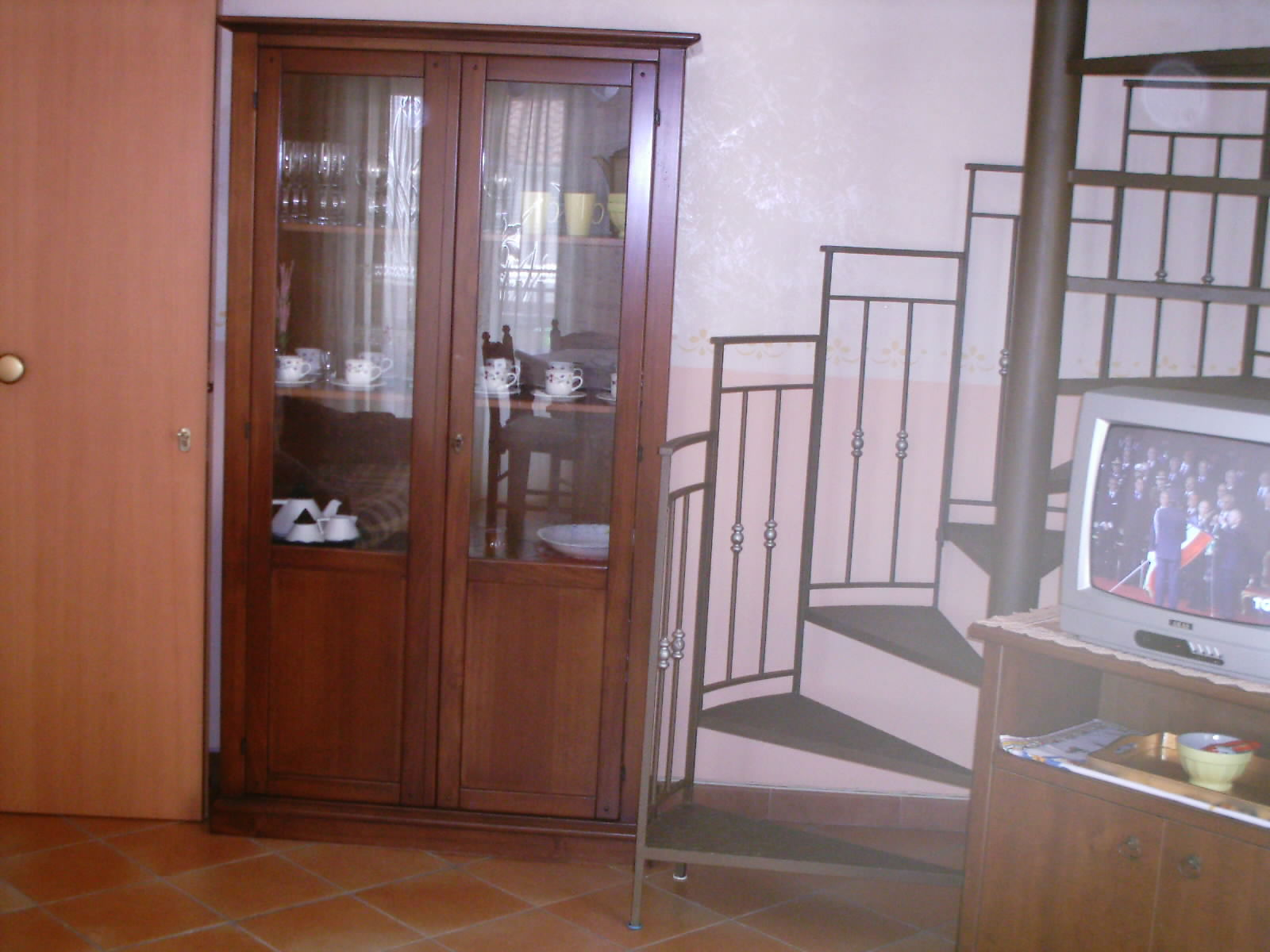 Affitto Appartamento Mare GIARDINI-NAXOS