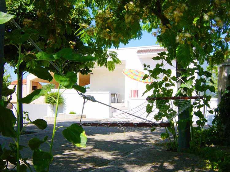 Affitto Casa vacanze Città ALBEROBELLO