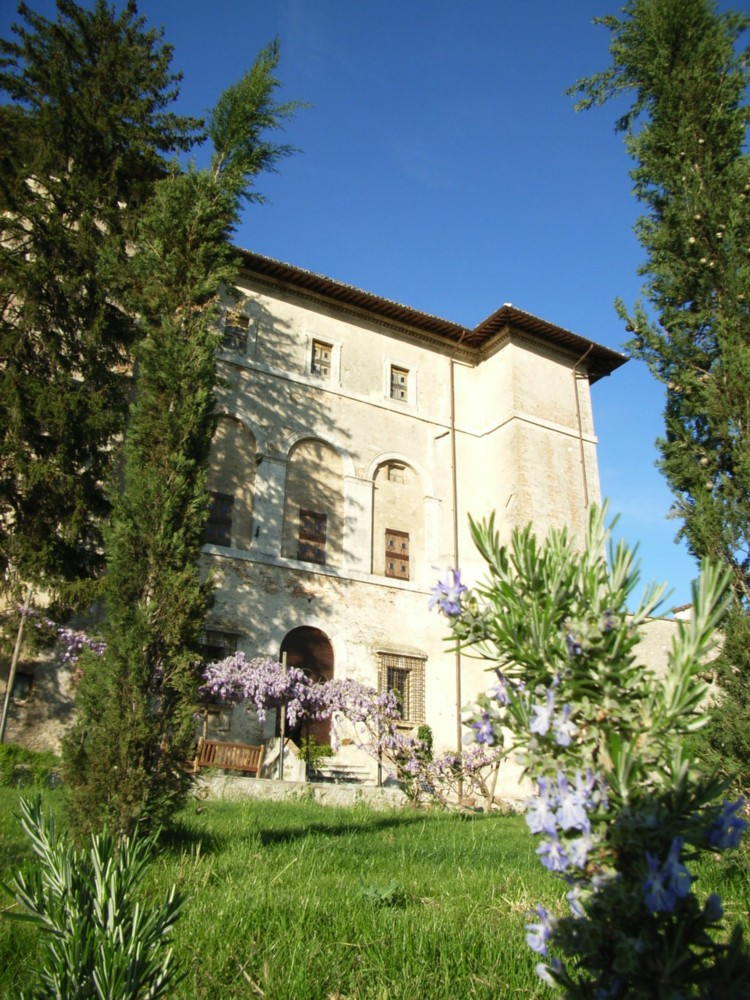 Affitto bed & breakfast campagna amelia
