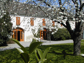 Affitto bed & breakfast campagna boeil bezing