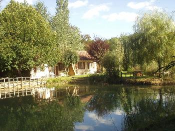 Affitto casa vacanze campagna sarlat (sergeac 15 km)