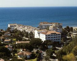 Affitto residence mare marbella