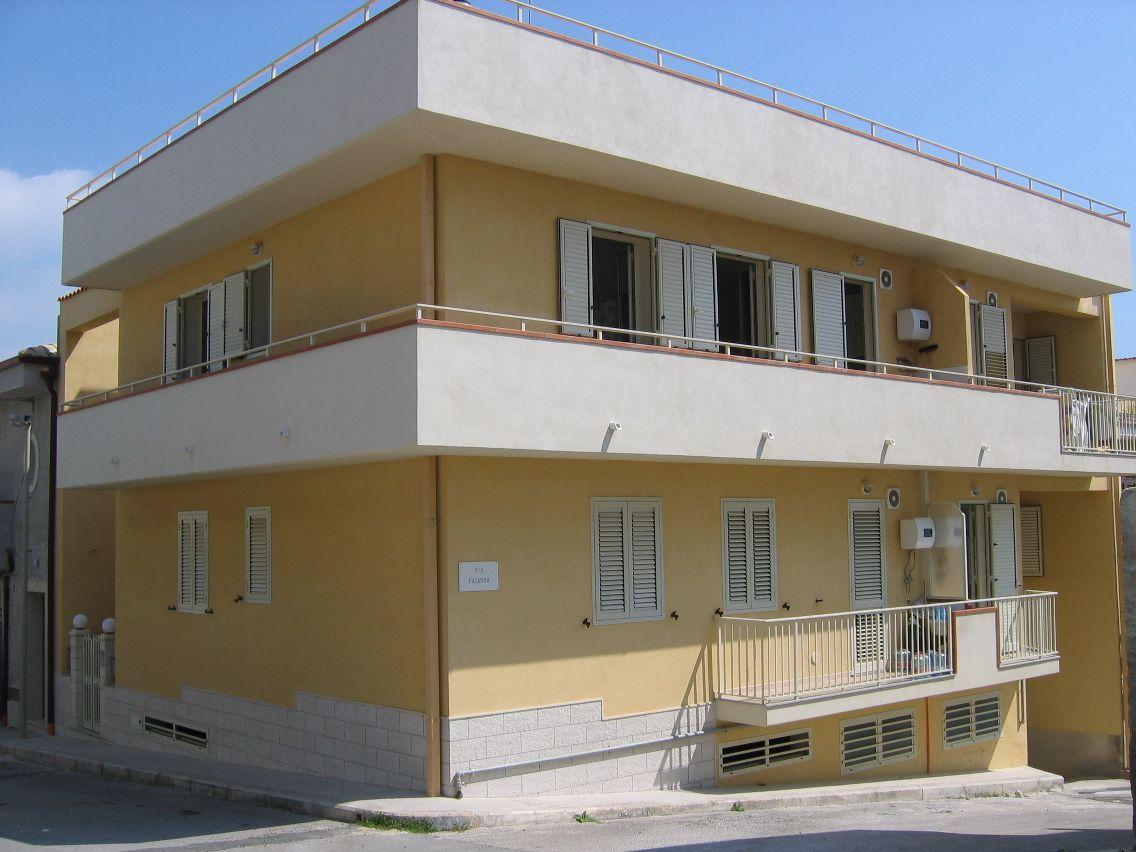 Affitto Appartamento Mare POZZALLO