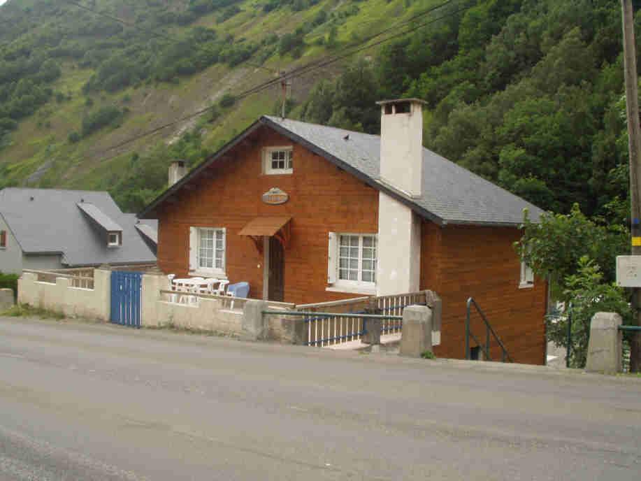 Affitto chalet/baita montagna bareges (tourmalet)