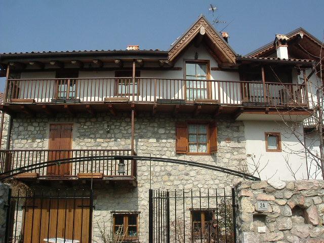 Affitto casa vacanze montagna ronzo-chienis