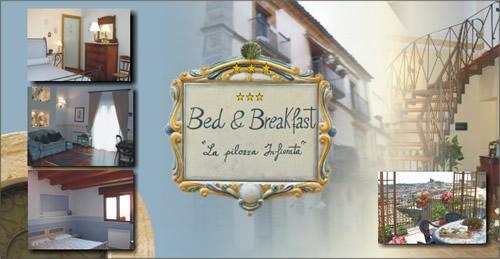 Affitto bed & breakfast citta caltagirone