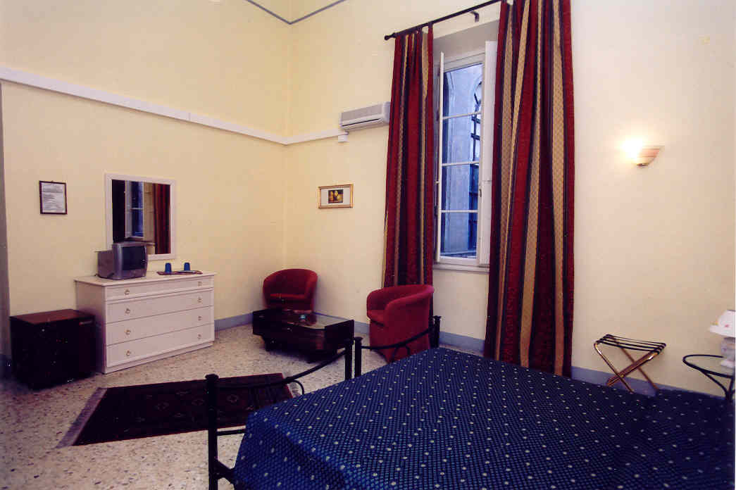 Affitto bed & breakfast citta firenze