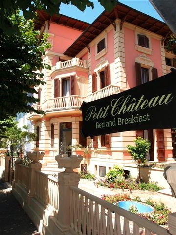 Affitto bed & breakfast citta montecatini terme