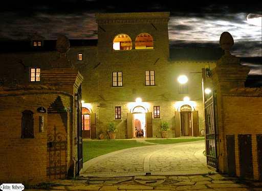 Affitto casa vacanze campagna citta' di castello