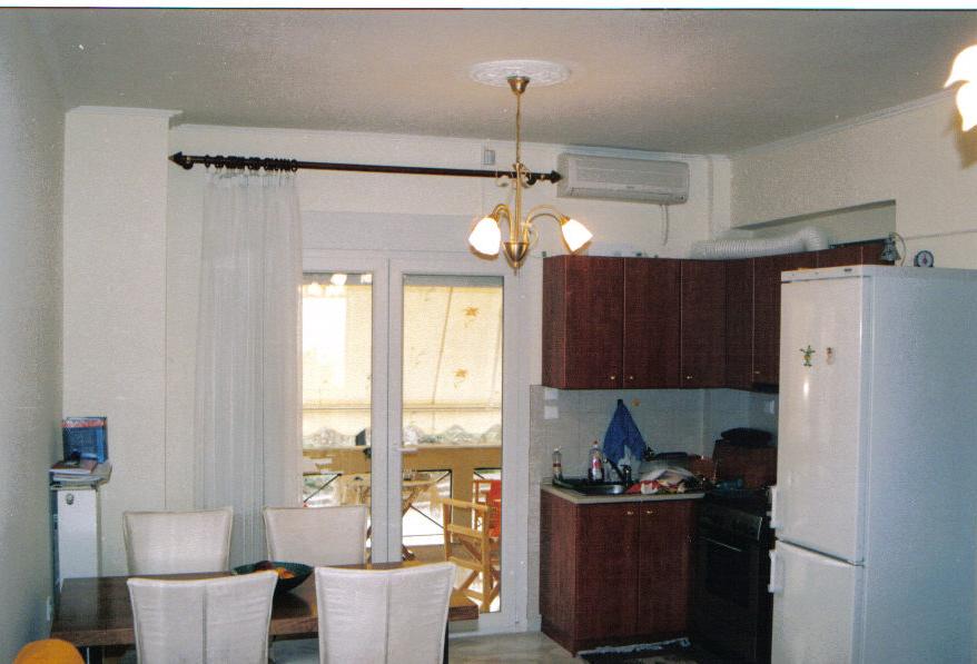 Affitto Appartamento Montagna LITOCHORO