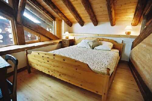 Camere Da Letto Montagna - Idee Per La Casa - Syafir.com
