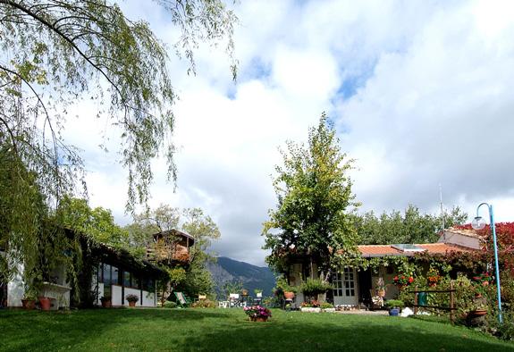 Affitto casa vacanze montagna corvara