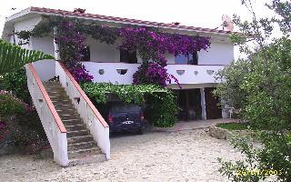 Affitto Appartamento Mare SANT'ANNA ARRESI