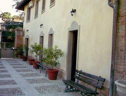 Affitto bed & breakfast campagna cassine