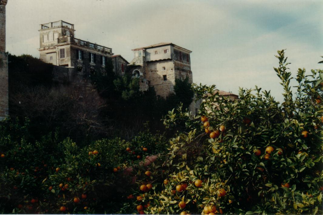 Affitto appartamento mare terracina