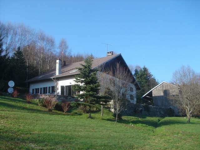 Affitto casa vacanze montagna la forge