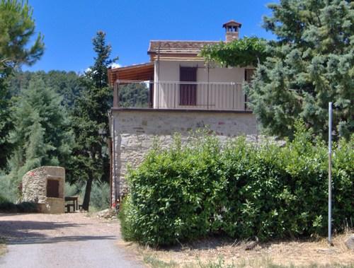 Affitto Casa vacanze Campagna CHIANNI