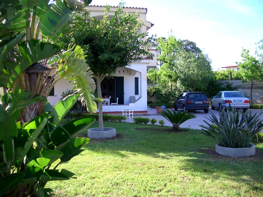 Villa Dei Fiori Davoli