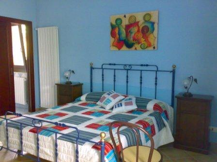 Affitto bed & breakfast mare agrigento