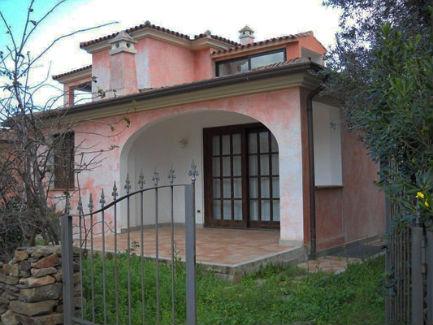 Affitto Casa vacanze Mare SAN TEODORO-OLBIA