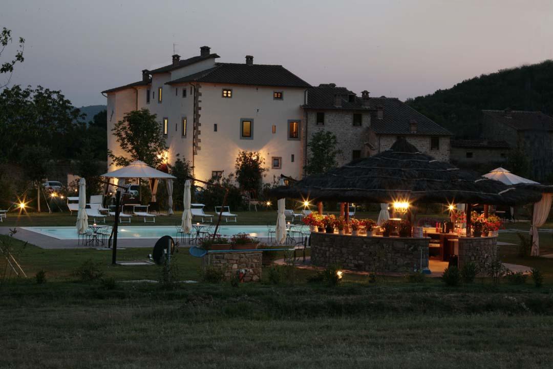 Affitto Villa Campagna CAPOLONA