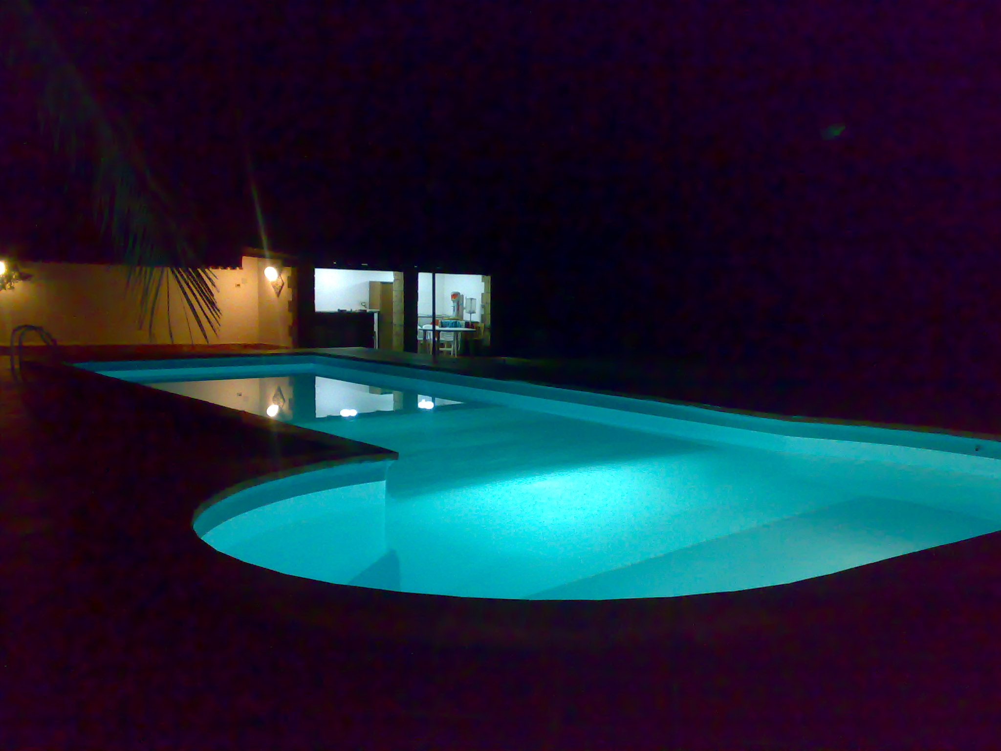 Affitto casa vacanze mare capaci