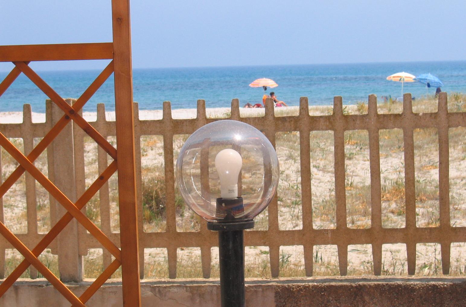 Foto Affitto casa vacanze mare la caletta di siniscola