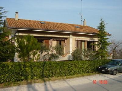 Affitto Villa Mare SAN CLEMENTE