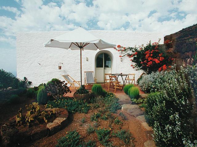 Affitto casa vacanze mare pantelleria