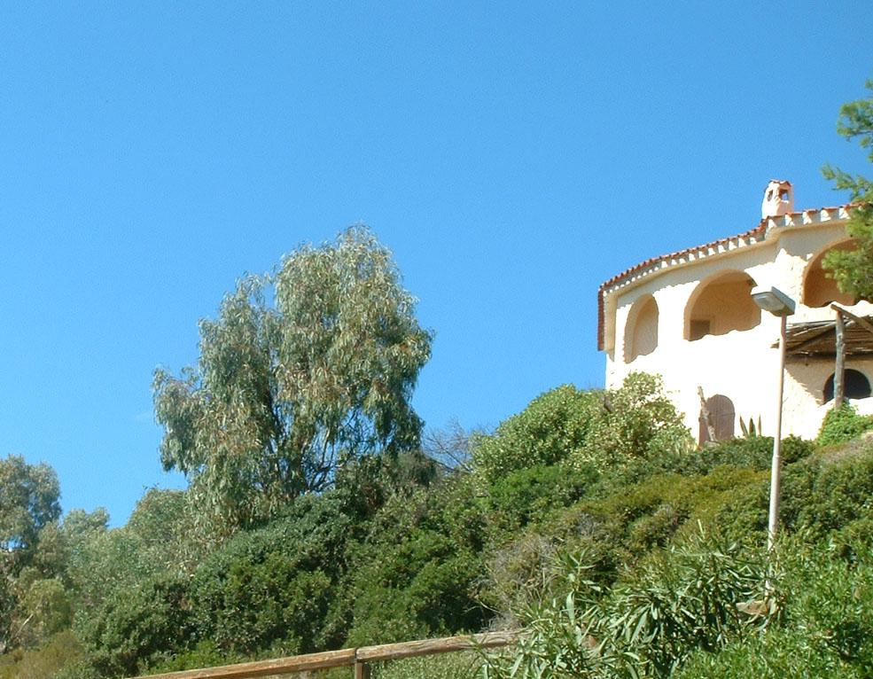 Affitto villa mare arbus
