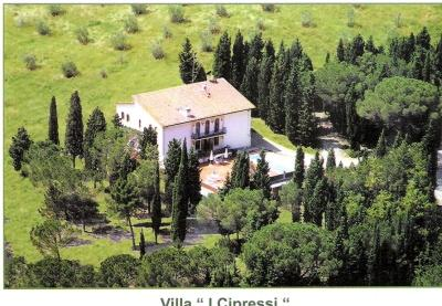 Affitto Bed & Breakfast Campagna Impruneta