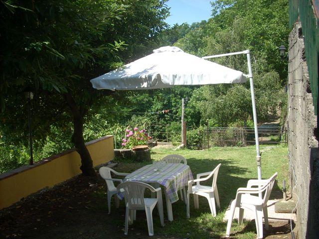 Affitto Casa vacanze Montagna Boveglio