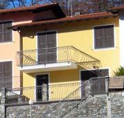 Affitto casa vacanze campagna borgomaro