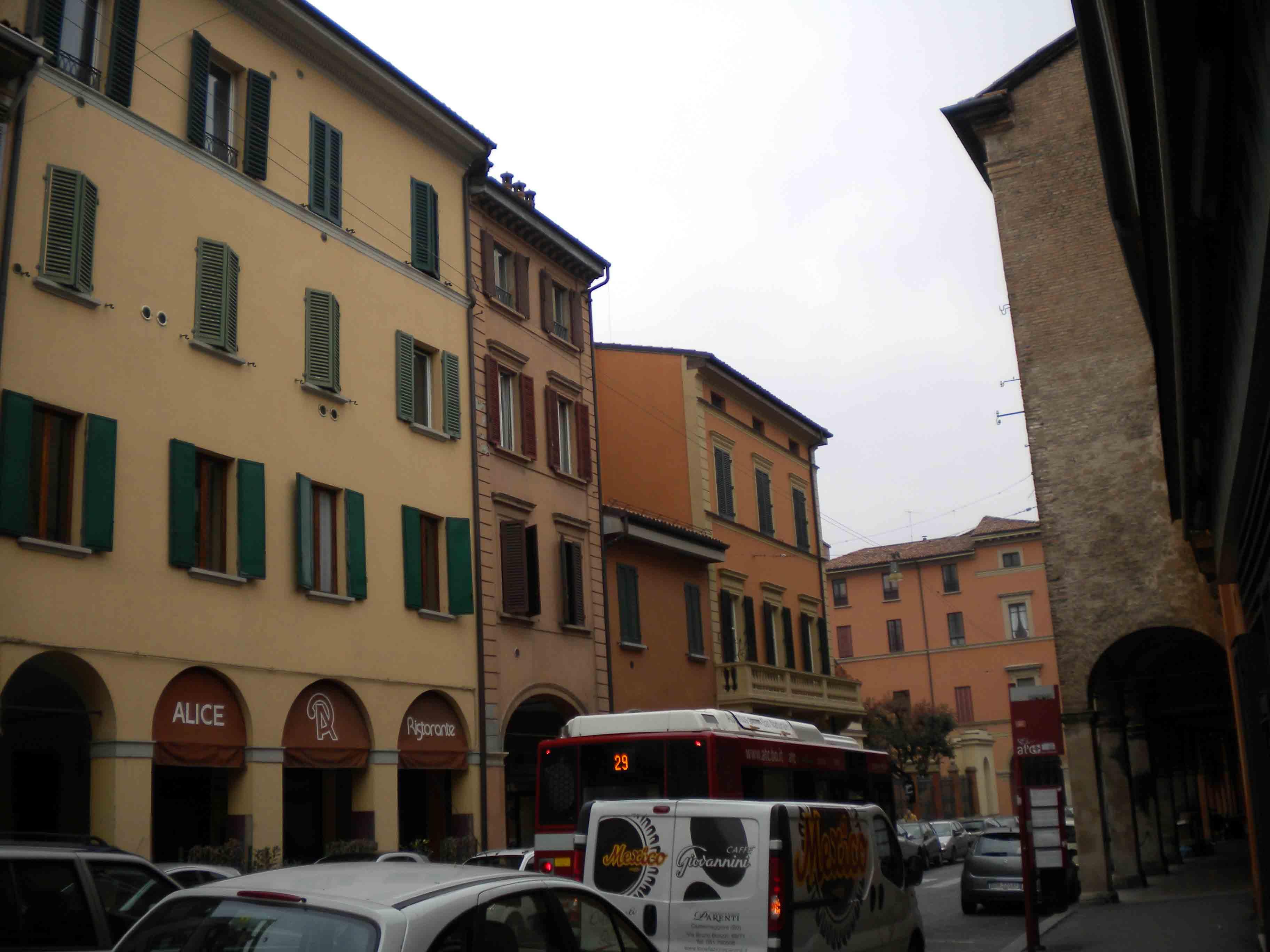 Affitto Appartamento Città bologna