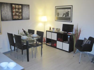 Affitto Appartamento Città Napoli