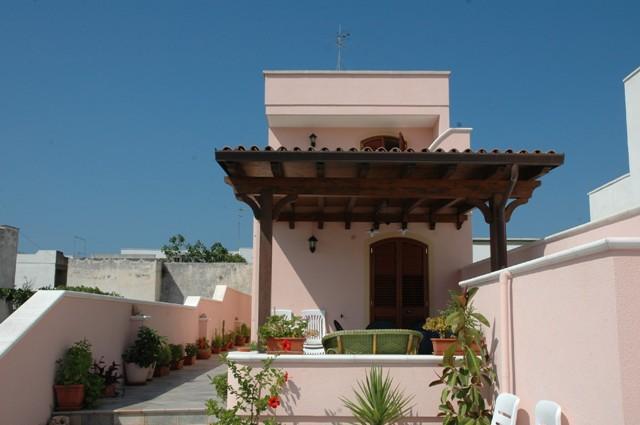 Affitto villa mare santa maria di leuca