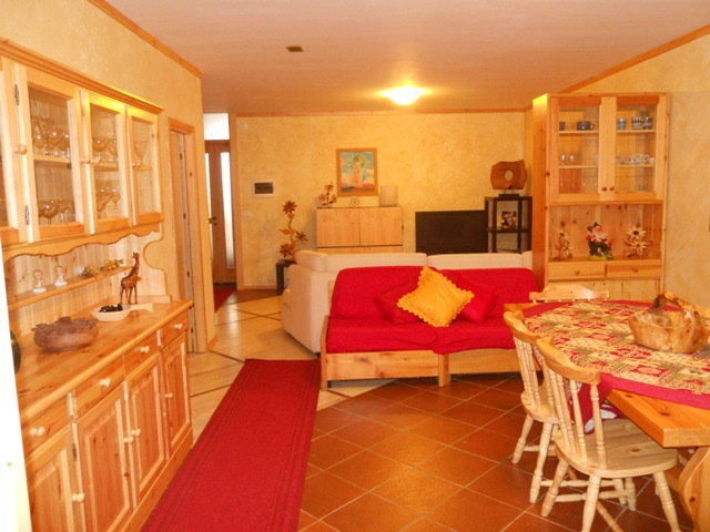Affitto Appartamento Montagna sauze d' oulx