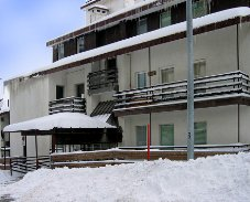 Affitto appartamento montagna sestriere