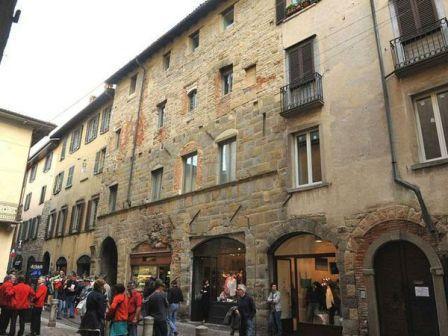Affitto Appartamento Città Bergamo