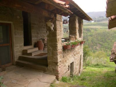 Affitto Casa vacanze Campagna Pelago