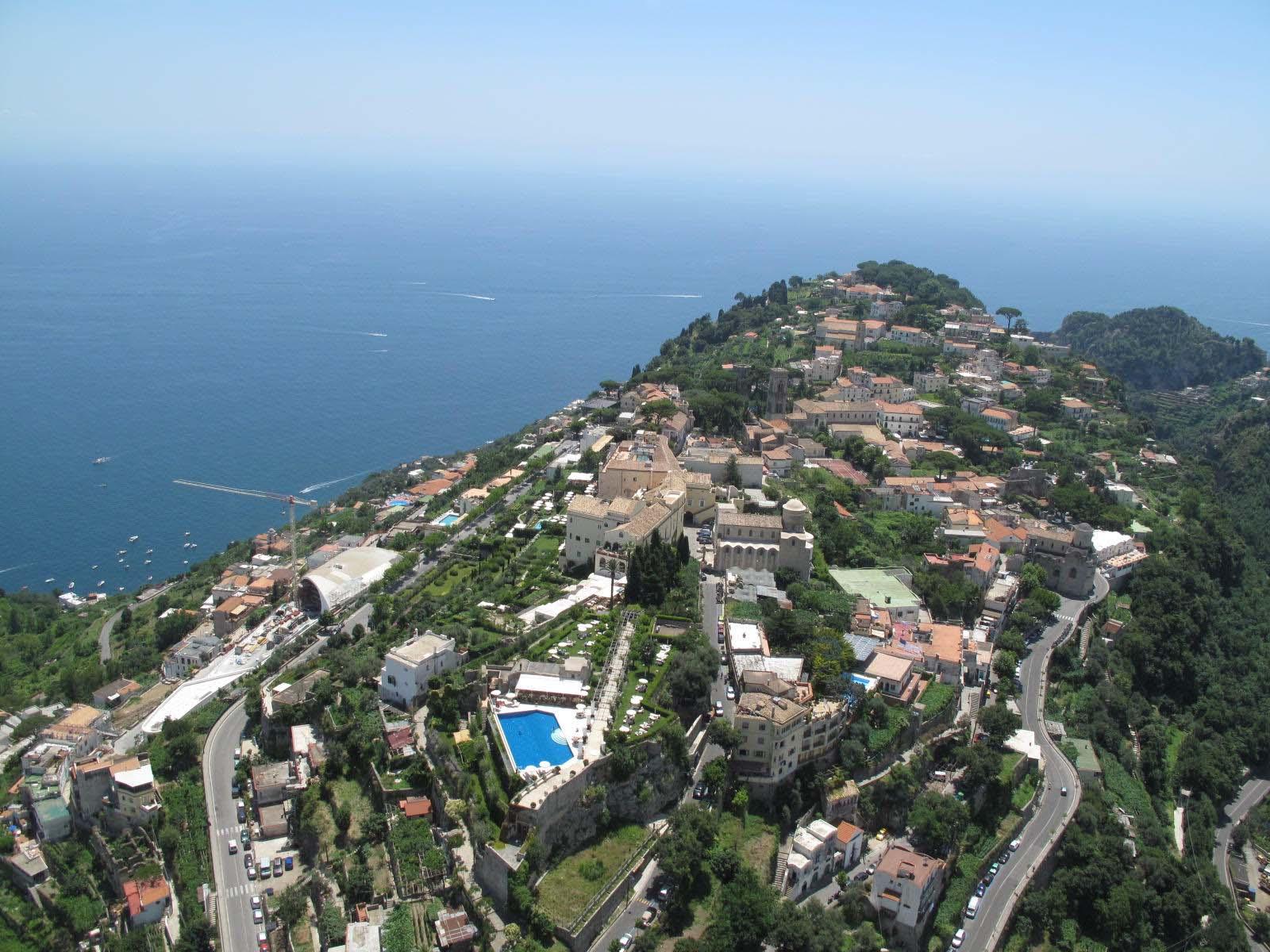 Affitto Casa vacanze Mare Ravello