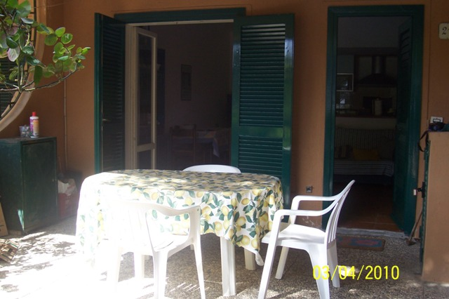 Affitto Residence Mare Capoliveri