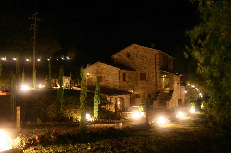 Affitto Villa Campagna sansepolcro