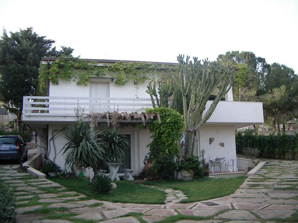 Affitto Villa Mare noto