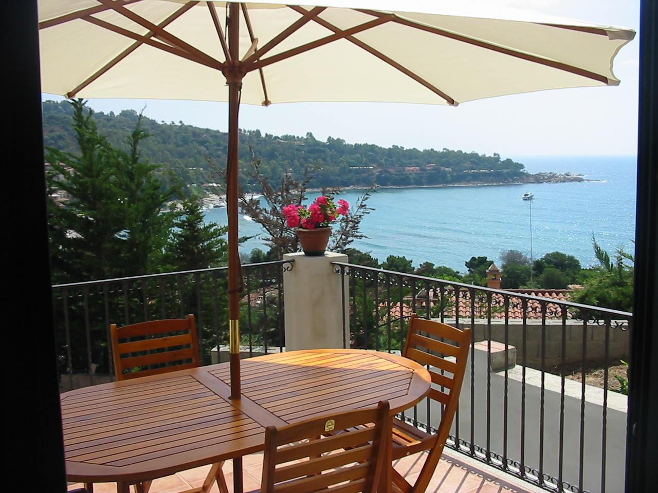 Affitto villa mare arbatax