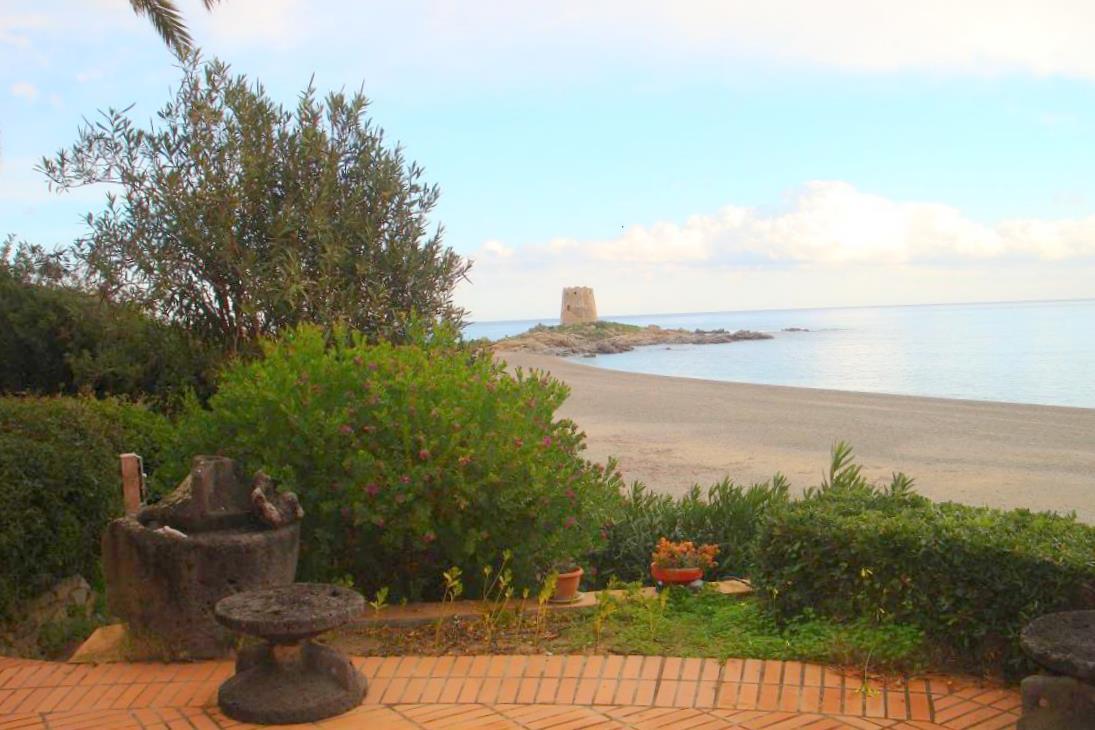 Affitto Casa vacanze Mare Bari Sardo